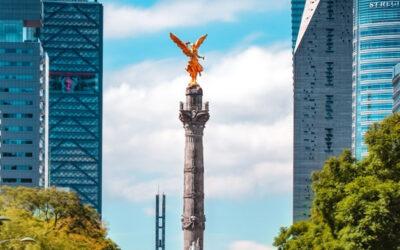 Próximas obras en Reforma después de la contingencia