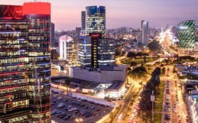 La resiliencia urbana cobrará mayor relevancia tras la pandemia